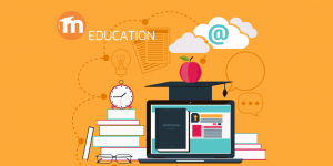 moodle online education
